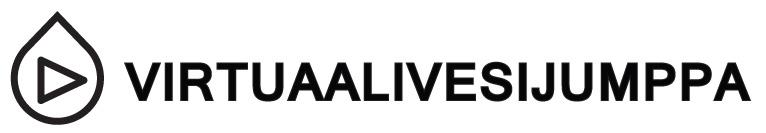 virtuaalivesijumppa-logo-musta-rivi